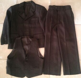 3-piece Boys Suit  Campbellfield Hume Area Preview
