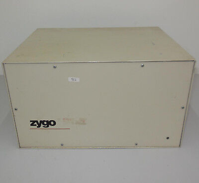 Zygo 5 Axis Stage Driver 6300-0155-11