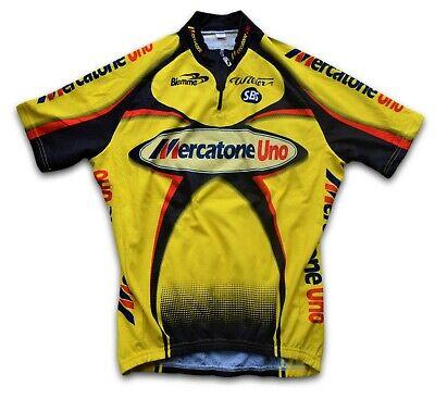 "Retro Marco Pantani Kit SIZE LARGE 40/""//42/"" Chest Cycling Jersey"
