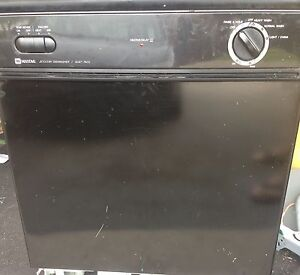 Lave-vaisselle Maytag JETCLEAN / QUIET PACK