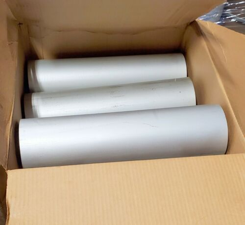 "ALUMINUM TUBING 5""ID x 5.25""OD x 18-5/8"" Length"