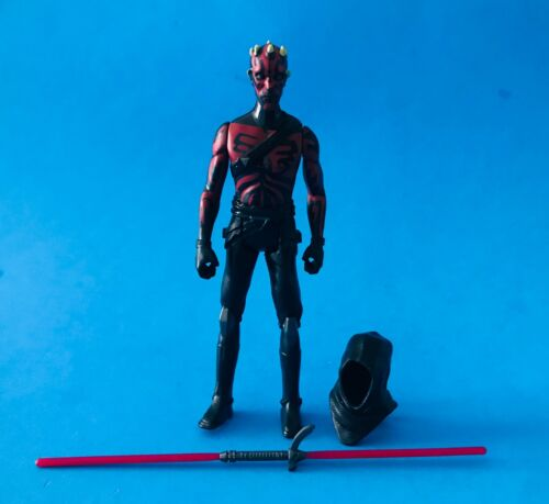 STAR WARS REBELS DARTH MAUL LOOSE
