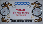 WOAD DIY AND TRADE SUPPLIES