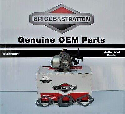 Genuine OEM Briggs & Stratton 592929 Carburetor