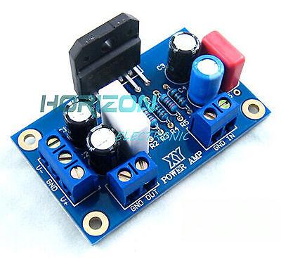 60W LM3886TF AC 20~28V Sound Audio Amplifier Mono Digital Power AMP DIY Kit (Best Diy Audio Amplifier)