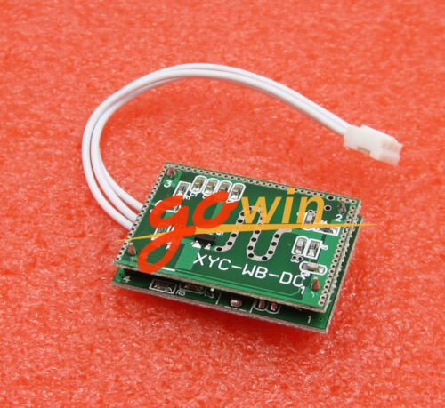 New Microwave Radar Sensor 6-9M Smart Switch for Home/Control 5.8GHZ