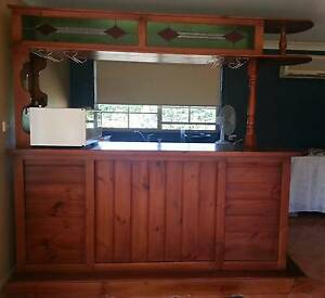 TIMBER BAR FOR URGENT SALE Grasmere Camden Area Preview