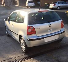VW Polo with Roadworthy Certificate Carnegie Glen Eira Area Preview