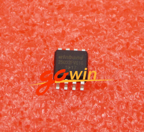 5PCS W25Q32FVSIG W25Q32FVSIG SOP8 WINBOND New