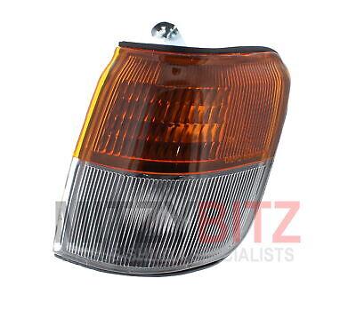 NSF LH FRONT INDICATOR SIDE LIGHT LAMP PAJERO SHOGUN V41W MK2 2.4 90-04