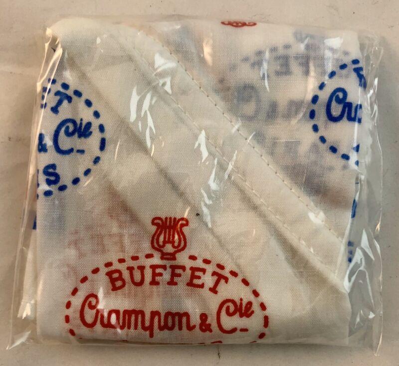 Buffet 1400A Handkerchief Clarinet Swab