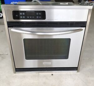 "Frigidaire 30"" Single Electric Wall Oven Built-In"