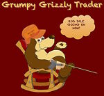 Grumpy Grizzly Trading Post
