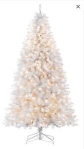 WANTED - white Christmas tree