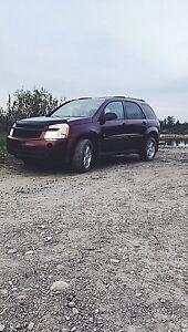 2009 Chevy Equinox