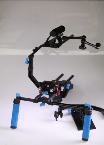 Redrock Micro Shoulder Rig Field Cinema Standard Bundle