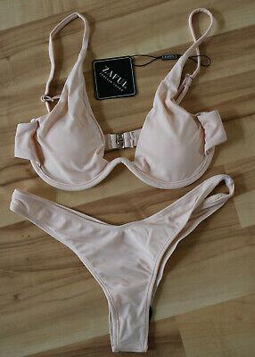 Zaful Bikini Größe 36 Rosa