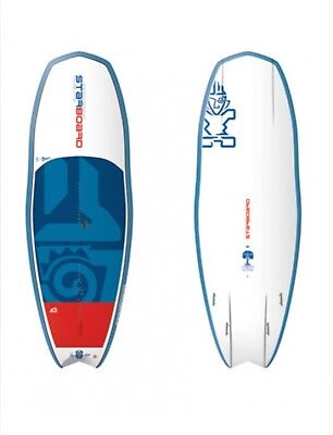 STARBOARD  HYPER NUT 9.0 x  31.5 New 2018 SUP  STAND UP PADDLE BOARD