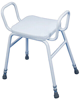 Aidapt Malling Perching Stool With Arms  - VG834