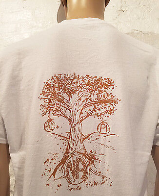Narcotics Anonymous   Na Service Tree T Shirt   2 Sided S 4X   100  Cotton