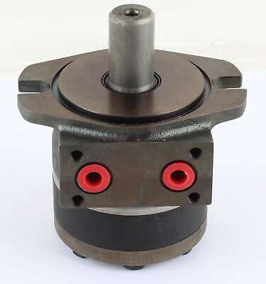 New 050-4-am Parker Hydraulic Motor