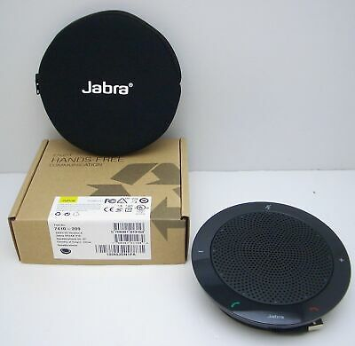 Jabra Speak 410 UC Portable USB powered Computer Conference Speakerphone New Box for sale  Shipping to India