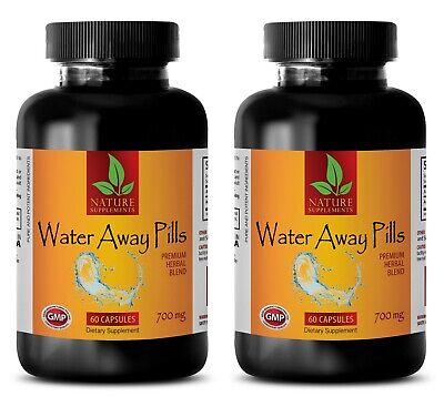 best antioxidant - WATER AWAY 700MG - immune system