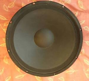 15 inch bass guitar or PA speaker Doonside Blacktown Area Preview