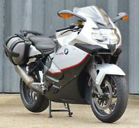 2012 BMW K 1300S SPORT, A FULL FACTORY SPEC FSH EXAMPLE IN EXCELLENT CONDITION.