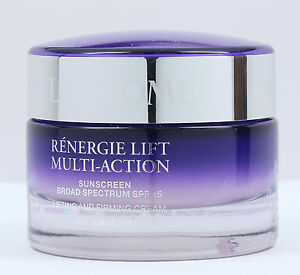 Lancome 'Renergie Lift Multi-Action'Lifting & Firming Cream 1.7oz/50ml