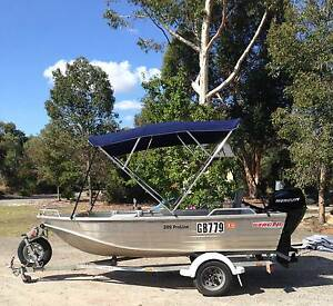 Stacer 399  Proline Dingy Wellard Kwinana Area Preview