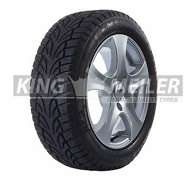 4x Winterreifen 195/65 R15 91T King Meiler NF3 deutsche Produktion