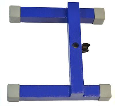 Eisco Labs Base H Shape Retort Stand 20cm X 20cm 3kg