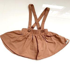 DONSJE  'Alma' Skirt (12-24m)
