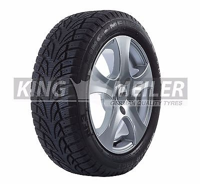 4x Winterreifen 225/45 R17 91H King Meiler NF3 deutsche Produktion