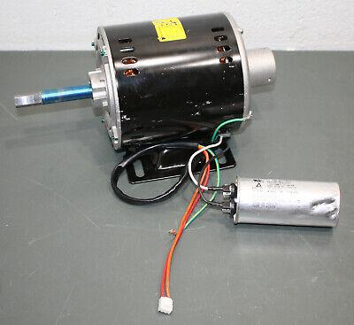 Dayton Electric Motor 3970011100 120v Ac For Oil Fired Torpedo Heater 4xa50