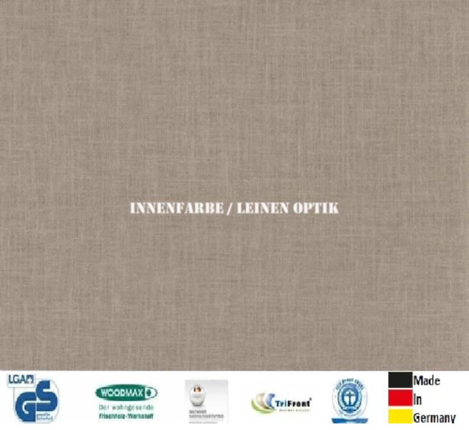 Kleiderschrank Weiß in 203 - 270 - 315 - 360 cm Inkl. Lieferung in Hessen - Darmstadt