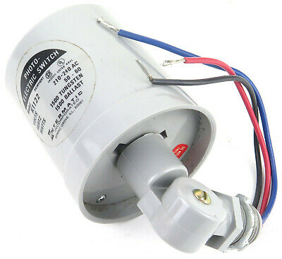 Intermatic K1122 Photo-electric Switch