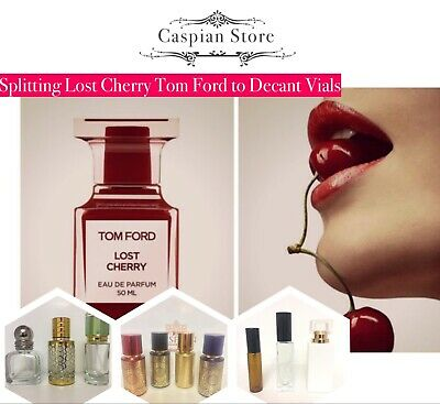 Lost Cherry Tom Ford Unisex EDP *Buy 2x & Get 1x for FREE* Winter SALE