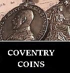 Coventry Coins