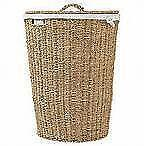 Seagrass Laundry Basket