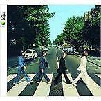 Beatles Abbey Road Japan