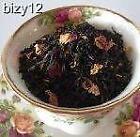 Ceylon Vanilla Tea & Infusions
