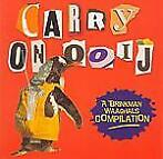 cd - Various - Carry On Ooij (A Brinkman Waaghals Compilat..