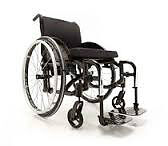 Helio Wheelchair (like new - used only 10 times)