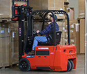 Stoney Creek Company Hiring Forklift Operators