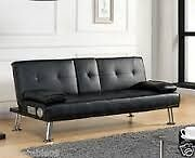 SOFA BED Three Seater INTEGRATED BLUETOOTH SPEAKERS