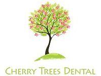 Experienced Dental Nurse/Receptionist - Private Dental Practice