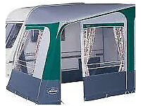 NR 13ft Balmoral Awning, used in good condition