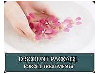 Blossom Massage in Kingston